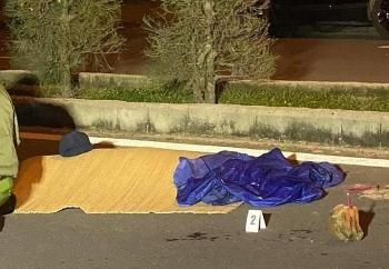 Nam thanh niên ở Đà Nẵng bị sát hại giữa đường phố trong đêm khuya