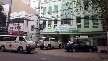 Tìm thấy nam công nhân quê Hải Dương vào Đà Nẵng sau Tết bị ho, sốt