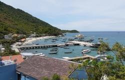 Từ 10/3: Lý Sơn và Cù Lao Chàm đồng loạt dừng đón khách du lịch ra đảo
