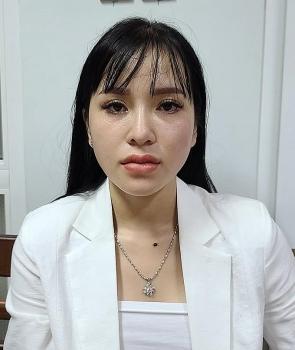 Đà Nẵng: Hotgirl cầm đầu đường dây mua bán 2800 viên thuốc lắc bị bắt