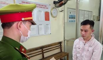 Đà Nẵng: Ở ghép cùng du khách tại homestay, một thanh niên nhiều lần trộm tài sản