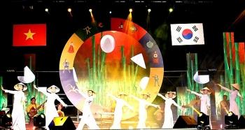"""Hàng loạt hoạt động độc đáo trong """"Những ngày văn hóa Hàn Quốc tại Quảng Nam 2021"""""""