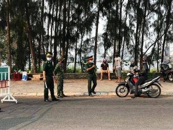 Từ 0h ngày 4/5: Đà Nẵng tạm dừng các hoạt động không thiết yếu để chống dịch