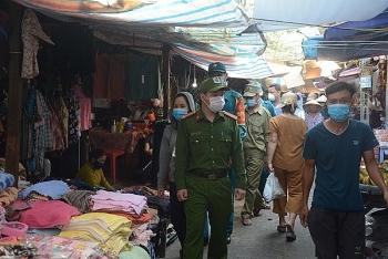 Đà Nẵng: Kích hoạt các tổ phòng, chống COVID-19 cộng đồng