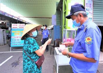 Đà Nẵng lên kế hoạch phát phiếu đi chợ theo ngày chẵn, lẻ