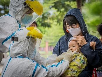 Đà Nẵng xét nghiệm diện rộng cho đại diện 80.000 hộ gia đình