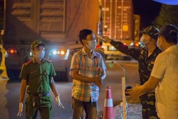 Đà Nẵng tái lập các chốt kiểm dịch với người ra vào thành phố