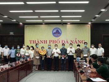 Đà Nẵng cử đoàn y bác sỹ giỏi hỗ trợ Bắc Giang