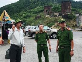 Rút lực lượng rút khỏi núi Hải Vân, đổi phương án truy bắt Triệu Quân Sự