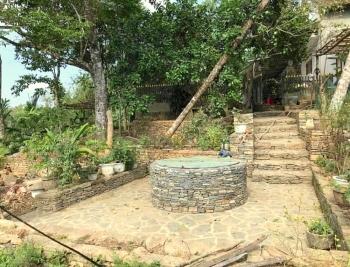 Bình yên ở làng cổ nơi miền sơn cước Quảng Nam