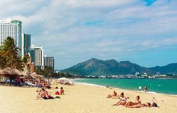 Đà Nẵng cho phép tắm biển, các nhà hàng và cơ sở kinh doanh hoạt động trở lại