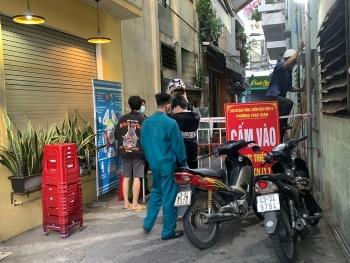 Đà Nẵng lại phát hiện ca nhiễm mới trong cộng đồng