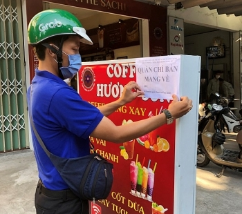 Phát hiện ca nhiễm mới, Đà Nẵng tạm dừng nhiều hoạt động