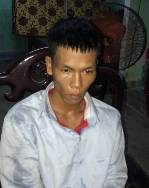 khoi to bat tam giam 4 thang doi tuong danh chau be ban ve so gay tay o quang nam