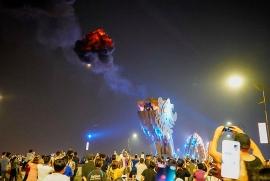 Đà Nẵng tập trung phát triển kinh tế đêm để thu hút du lịch