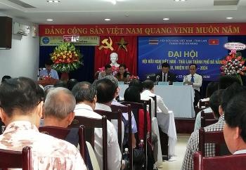 Hội Hữu nghị Việt – Thái TP Đà Nẵng góp phần thúc đẩy ngành du lịch