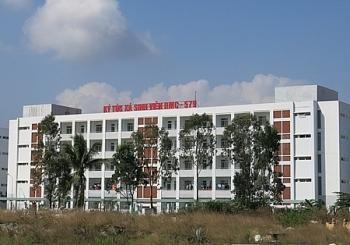 Đà Nẵng cách ly hơn 100 người liên quan bệnh nhân 418 tại khu KTX quận Liên Chiểu