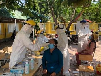 Bộ Y tế thành lập tổ hỗ trợ chống dịch covid-19 cho tỉnh Quảng Ngãi