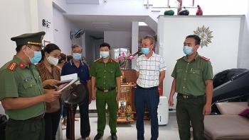 Bắt 3 người Hàn Quốc liên quan vụ án nhập cảnh trái phép vào Việt Nam