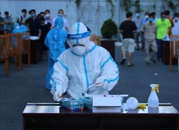Đà Nẵng: Siết chặt công tác phòng chống dịch tại các khu công nghiệp