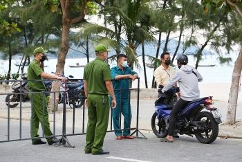 Phát hiện thêm ca mắc Covid-19 trong cộng đồng, Đà Nẵng hạn chế thêm hoạt động