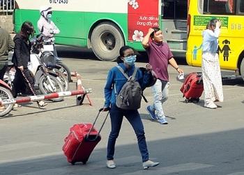 Đà Nẵng – Quảng Nam lên kế hoạch đón người dân gặp khó khăn trong dịch bệnh tại TPHCM trở về