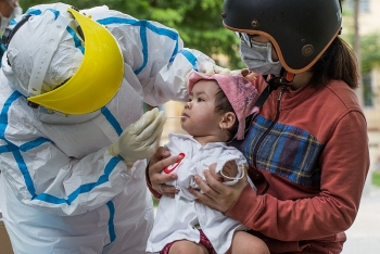 Nhiều cơ sở y tế Đà Nẵng được phép xét nghiệm và chẩn đoán SARS-CoV-2