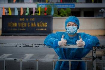 Đà Nẵng dự kiến tổ chức tiêm 20.000 mũi vắc xin COVID-19 một ngày tại 100-110 điểm tiêm