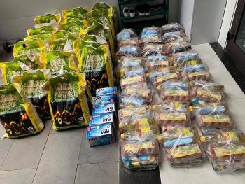 Chủ nhà trọ giảm giá phòng, mua lương thực tiếp tế sinh viên bị kẹt tại Đà Nẵng vì COVID-19