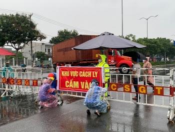 Đà Nẵng dự kiến nới lỏng giãn cách xã hội từ 0 giờ ngày 5/9