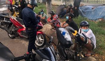 Đà Nẵng: Công an nổ súng trấn áp nhóm thanh thiếu niên chuẩn bị hỗn chiến