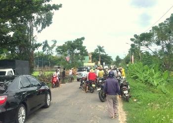 Quảng Nam: Nổ lớn trong đống rác ven đường, một phụ nữ tử vong