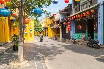 Quảng Nam kết thúc cách ly xã hội