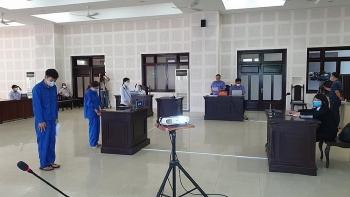 Đà Nẵng: Tuyên án nhóm đối tượng nhập cảnh trái phép người Trung Quốc 19 năm tù