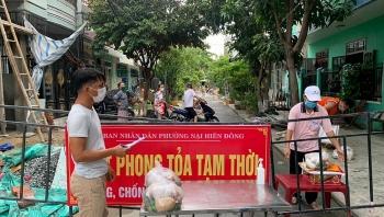 Đà Nẵng hỗ trợ tiền cho lao động ngành du lịch, người dân trong khu cách ly