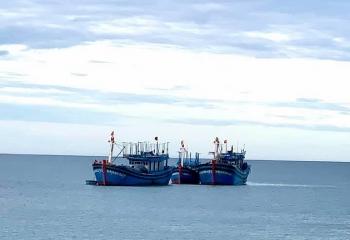 3 ngư dân tử vong trên tàu cá Quảng Ngãi chưa rõ nguyên nhân