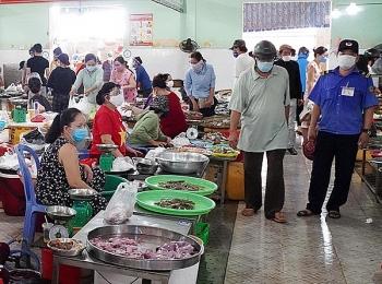 Đà Nẵng: Một số chợ truyền thống được mở lại, người dân sẽ mua hàng như thế nào?