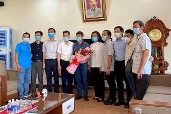 Đà Nẵng tri ân Bộ Y tế và y bác sỹ khắp nơi đến chi viện