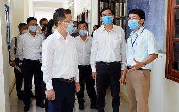 Đà Nẵng: Hơn 14.000 học sinh thi tốt nghiệp THPT 2020 và giám thị đều có kết quả xét nghiệm âm tính COVID-19
