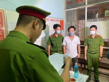 Đà Nẵng: Bắt một 'đại gia' chuyên cho vay nặng lãi