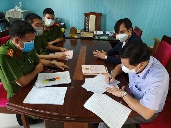 """Đà Nẵng: Bàn giao 19 sổ đỏ cho đơn vị quản lý trong vụ """"sổ đỏ mất tích"""" ở quận Sơn Trà"""