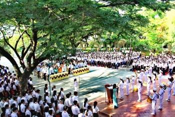 Từ 14/9, các học sinh THCS và THPT tại Đà Nẵng bắt đầu đi học trở lại