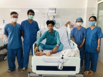Bác sĩ Đà Nẵng cứu bệnh nhân bị điện giật ngưng tim, ngưng thở bằng cách cho ngủ đông 24h