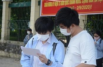 Công bố điểm thi tốt nghiệp THPT đợt 2 tại Đà Nẵng vào 0h đêm nay