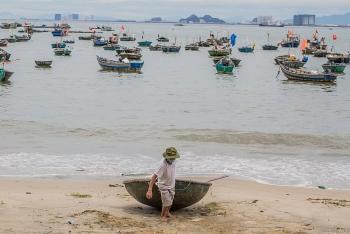 Đà Nẵng phát công điện ứng phó khẩn cấp với bão số 5