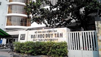 Bêu xấu trường khác, cán bộ tuyển sinh ĐH Duy Tân Đà Nẵng bị xử lý