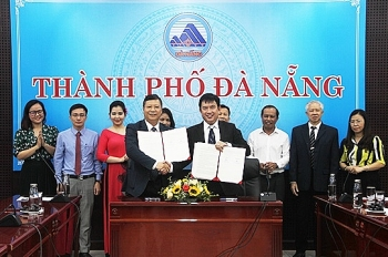 ĐH Đà Nẵng ký kết bản ghi nhớ về đào tạo nguồn nhân lực cho Lào và Campuchia