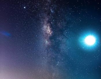 Kinh ngạc với vẻ đẹp của Dải Ngân Hà trên bầu trời Đà Nẵng của chàng sinh viên ĐH Kiến Trúc