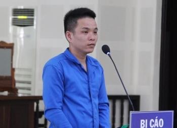 Đà Nẵng: Tử hình chàng rể chém chết bố vợ vì bị chửi mắng