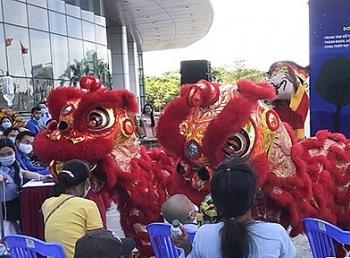 Nhiều hoạt động Tết Trung thu đầy ý nghĩa dành cho trẻ em tại Đà Nẵng